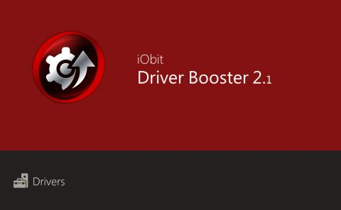 Free 1-Year License IObit Driver Booster 2 PRO