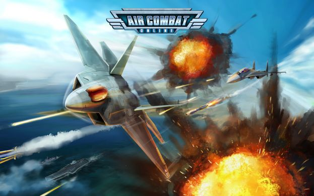 Air Combat: Online On Amazon APP FREE