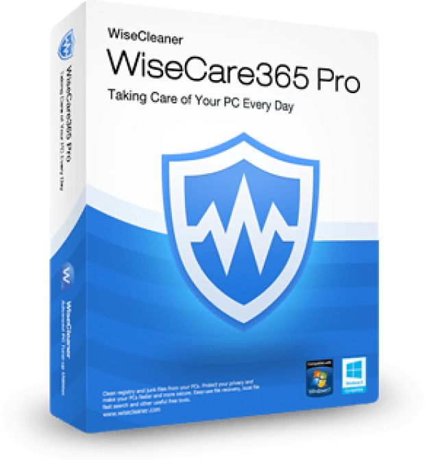 Wise Care 365 PRO GIVEAWAY LIFETIME LICENCE
