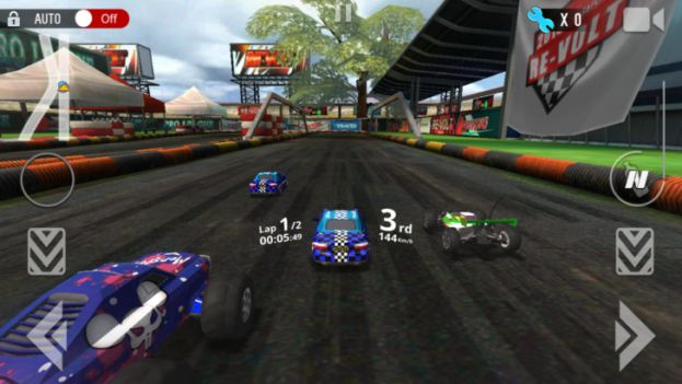 Re-Volt3 dostupan na Playstore-u