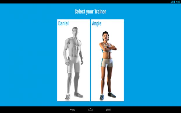 Runtastic Six Pack Abs Workout PRO - Android