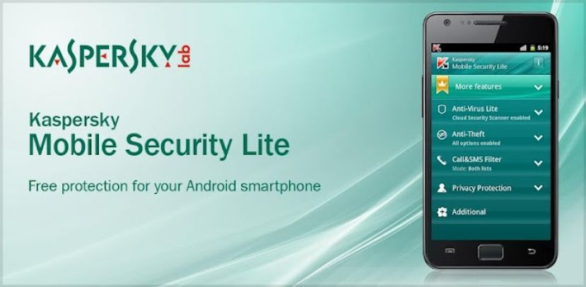 Kaspersky Internet Security for Android device 1 year PROMO