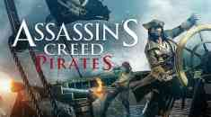 Assassin's Creed Pirates FREE PROMO